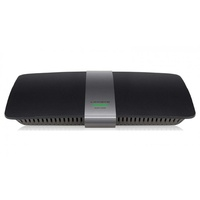 Linksys XAC1200-AU Dual-Band Wireless/Gigabit ADSL2/2+ Modem Router