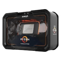 AMD Ryzen Threadripper 2970WX 24-Core Socket TR4 3.0GHz Unlocked CPU Processor