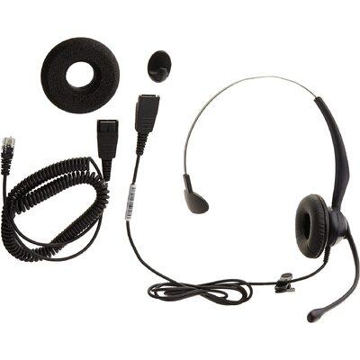 Yealink YHS33 Monoaural Headset