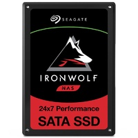 "Seagate IronWolf 110 480GB 2.5"" SATA NAS SSD"